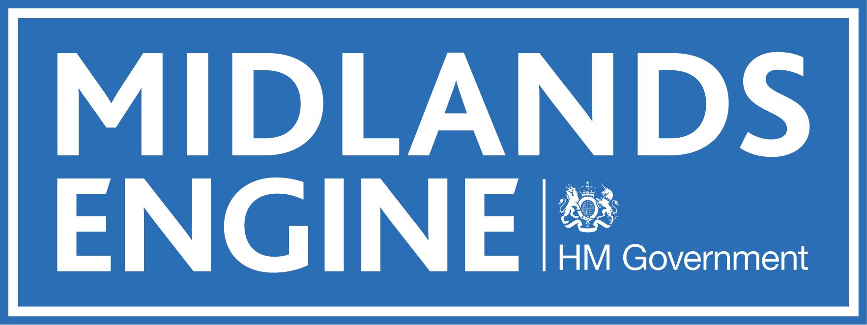 Midlands Engine logo